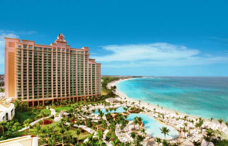 The Reef Atlantis - Hotel - 6