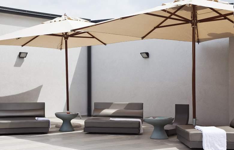 Zambala Luxury Residence - Room - 7