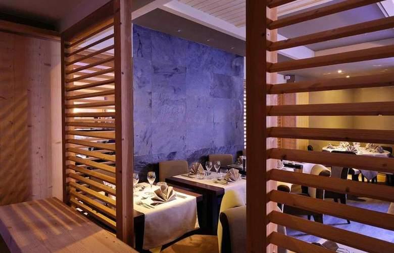Mercure Chamonix Centre - Restaurant - 67