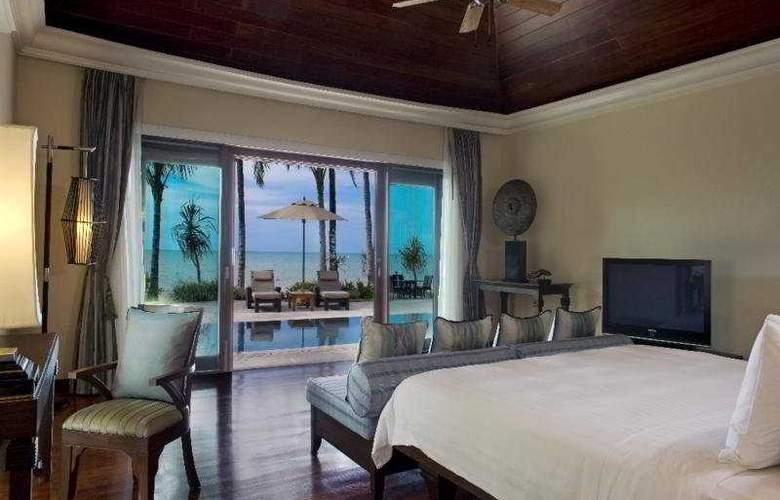 Le Meridien Khao Lak Beach and Spa Resort - Room - 5