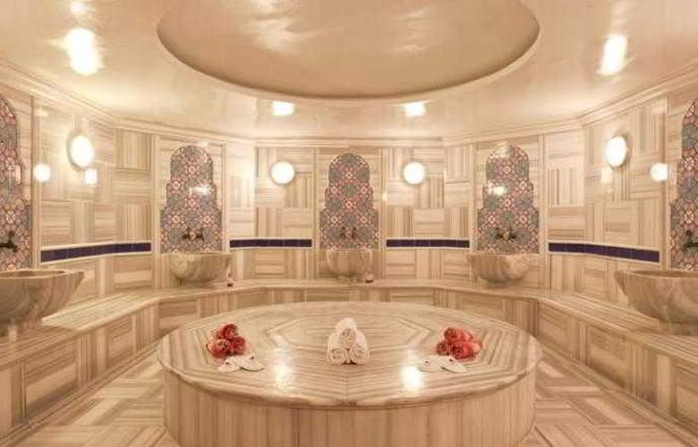Bera Ankara Hotel - Sport - 2