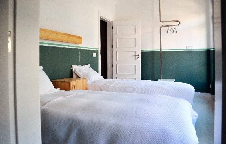 Hostel4U - Room - 3