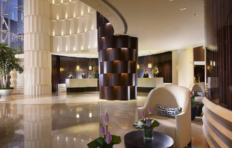 Ascott Huai Hai Road - General - 5