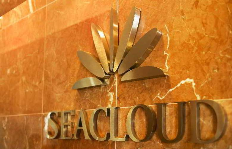 Seacloud - Hotel - 4