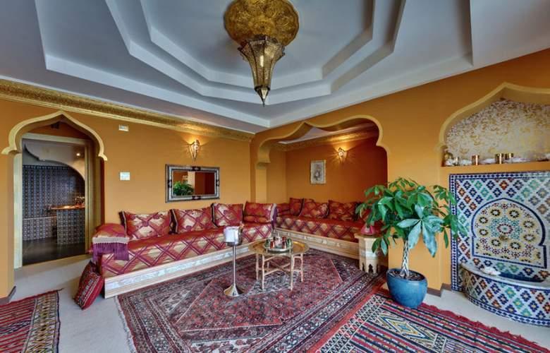 Modica Palace Hotel - General - 1