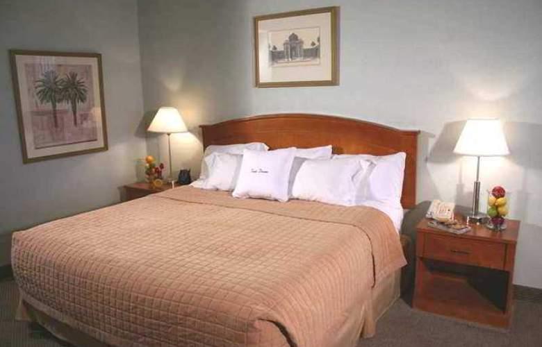 DoubleTree by Hilton Hotel Denver - Westminster - Hotel - 6