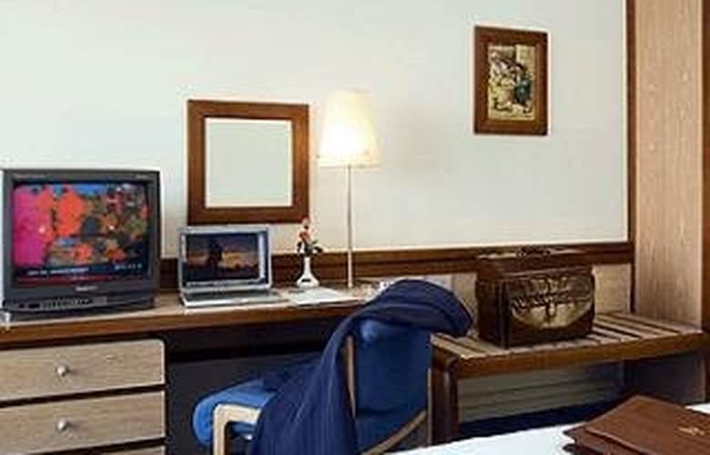 Mercure Ismailia Forsan Island - Room - 7