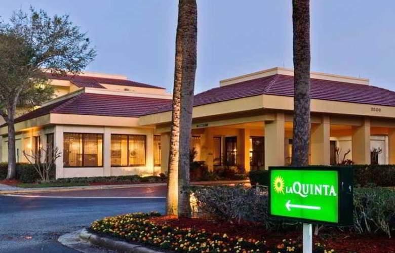 La Quinta Inn - Hotel - 3