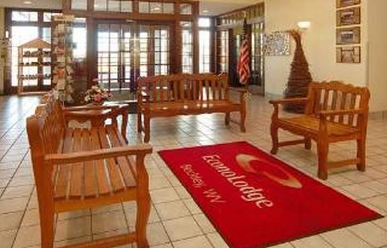 Econo Lodge - General - 3