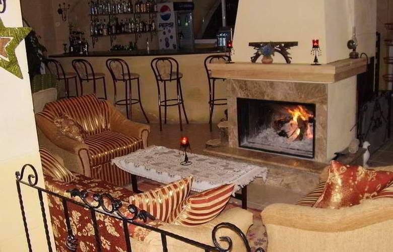 Lapida Hotel - Bar - 6