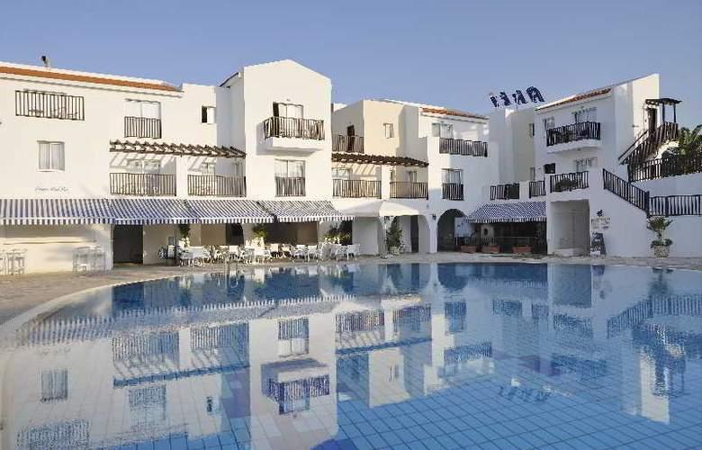 Akti Beach Village Resort - Pool - 28