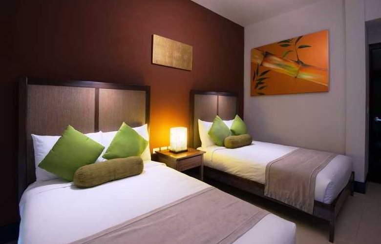 Aldea Thai Luxury condohotel - Room - 18