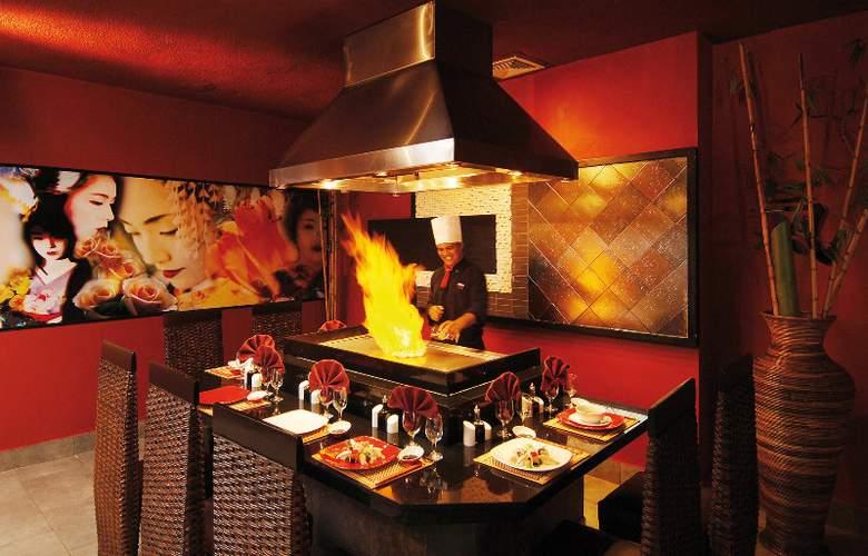Dominican Beach - Restaurant - 11