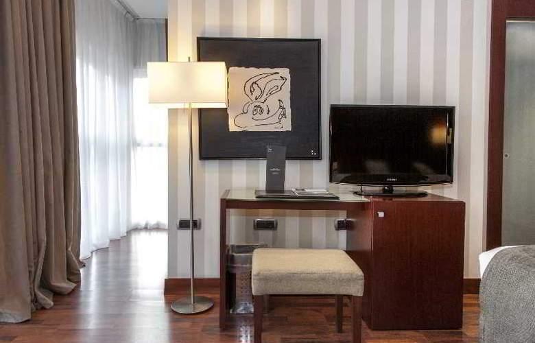 Zenit Coruña - Room - 26