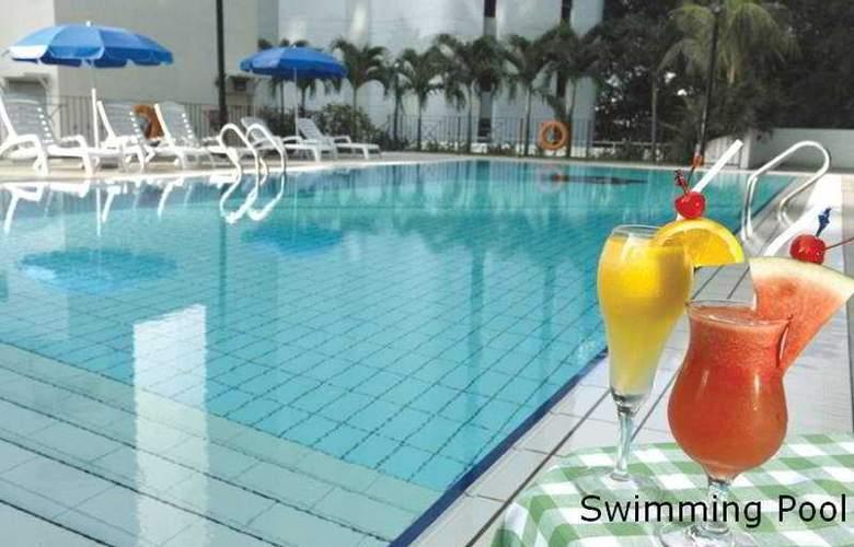 Miramar Singapore - Pool - 6