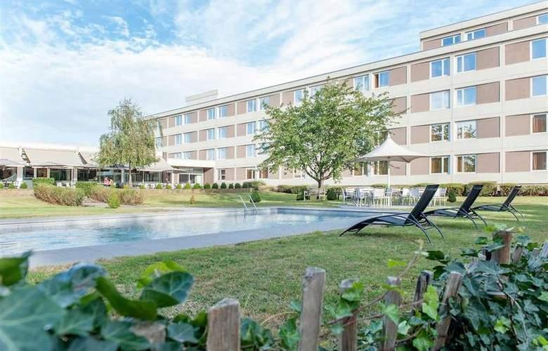 Novotel Antwerpen - Hotel - 35