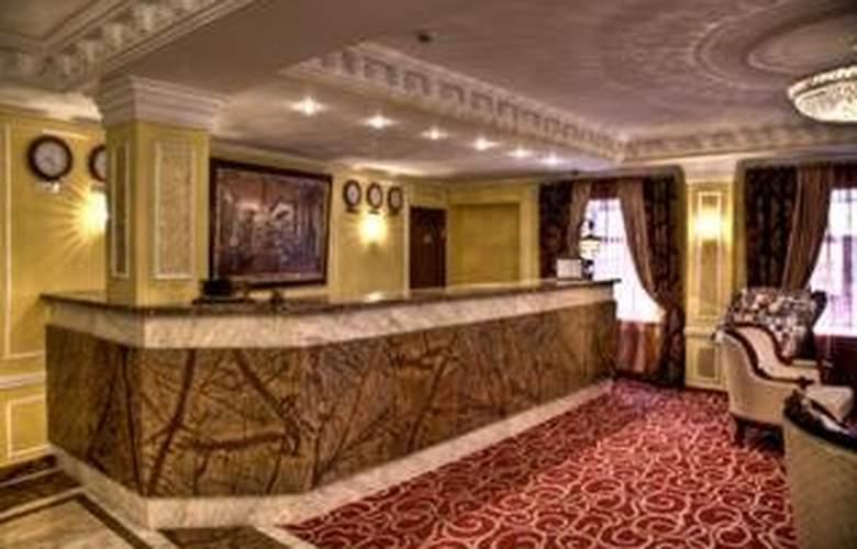 The Mandarin Residences - Hotel - 0