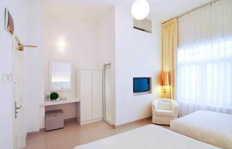 Chulia Heritage Hotel - Room - 10