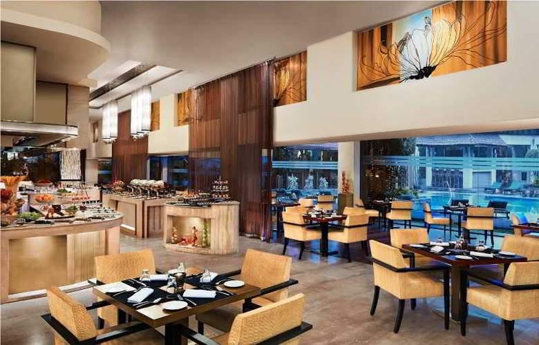 Taj Samudra - Restaurant - 33