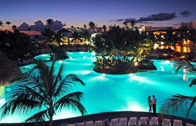 Iberostar Hacienda Dominicus - Pool - 12