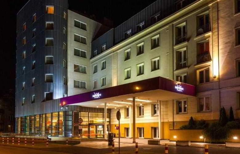 Warszawa Airport - Hotel - 0