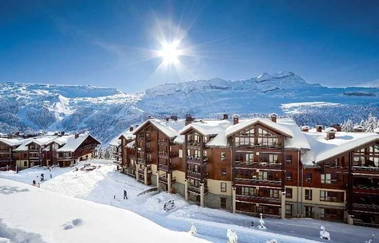 Pierre & Vacances Premium Les Terrasses d'Eos - Hotel - 6