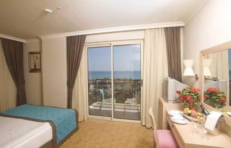 Crystal Family Resort&Spa - Room - 2