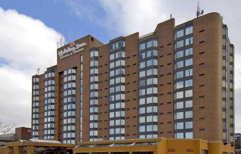 Holiday Inn Hotel & Suites Toronto Markham - Hotel - 0