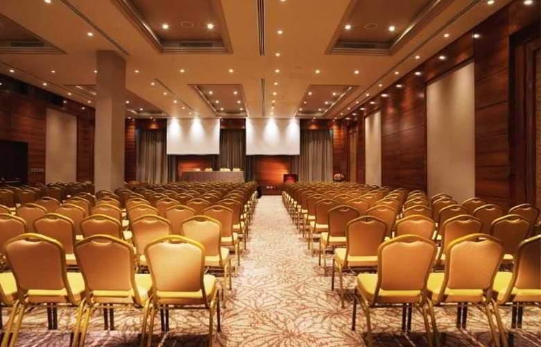 Belmond Miraflores Park - Conference - 13