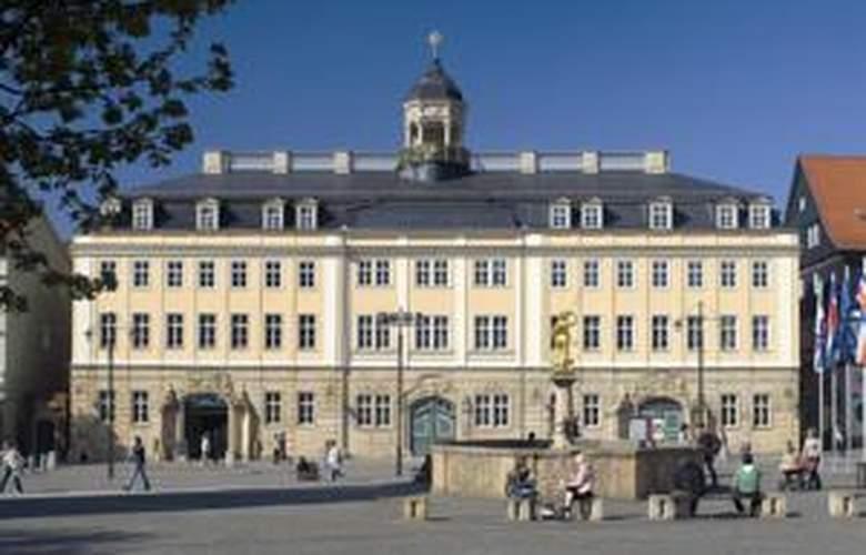 Steigenberger Turinger Hof - Environment - 14