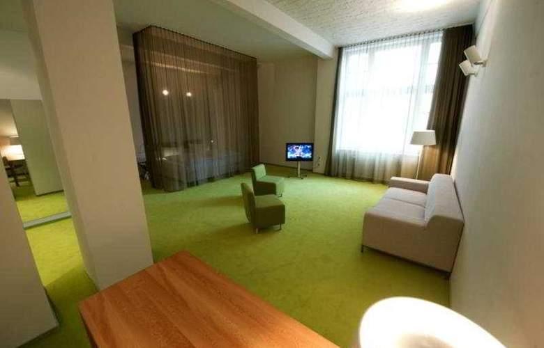 Wyndham Garden Berlin Mitte - Room - 12