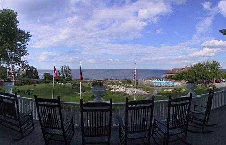 Emerson Inn By The Sea - Terrace - 6