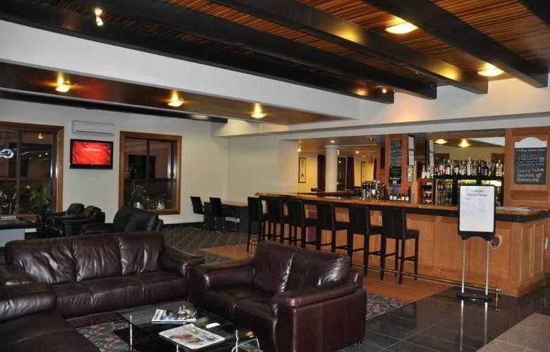 The Victoria - Hotel - 11