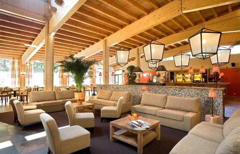 Mercure Chamonix les Bossons - Hotel - 27