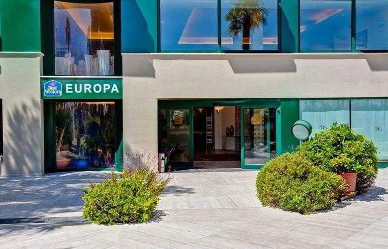 Best Western Europa - Hotel - 19