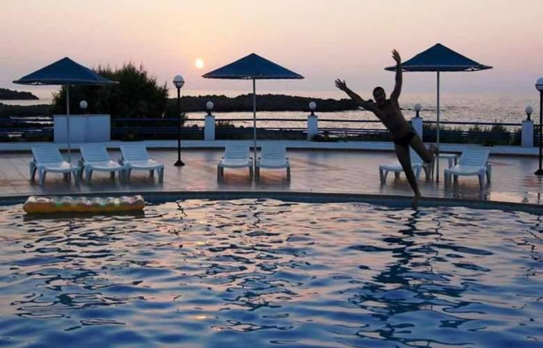 Zorbas Hotel Beach Village - Hotel - 15