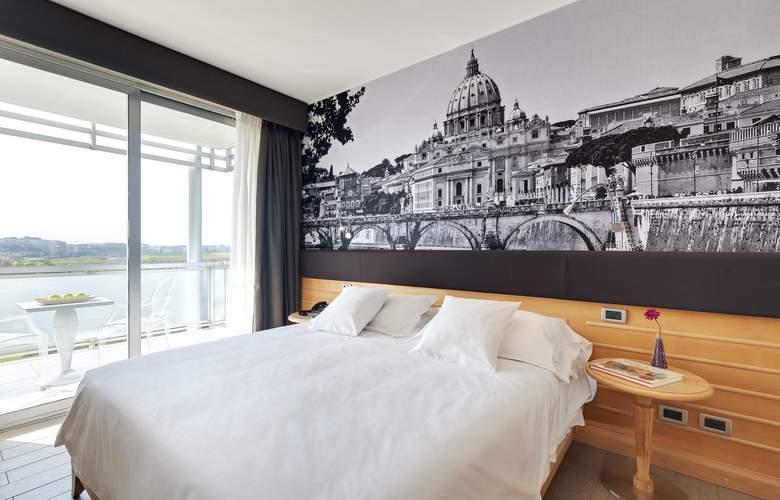 Occidental Aran Park - Hotel - 0