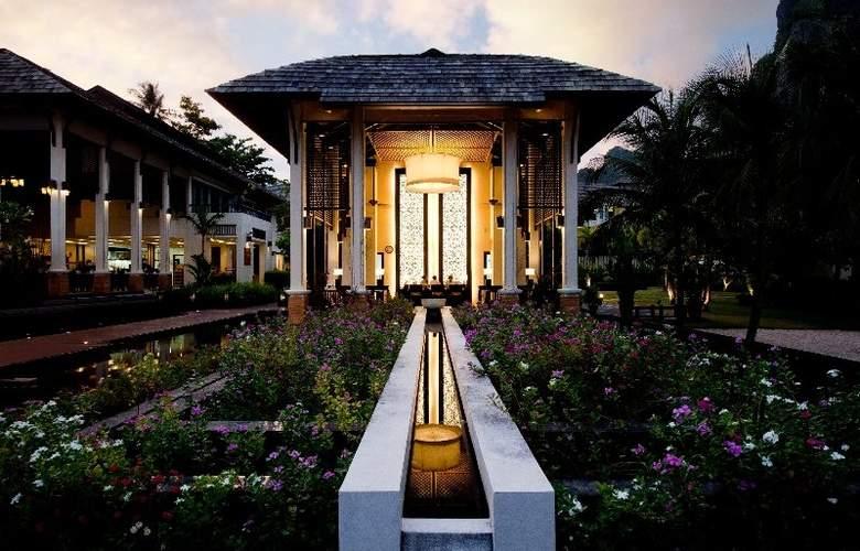 Bhu Nga Thani Resort and Spa - General - 1