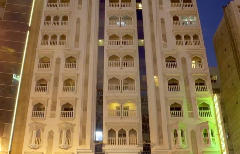 Landmark Plaza Baniyas - Building - 0