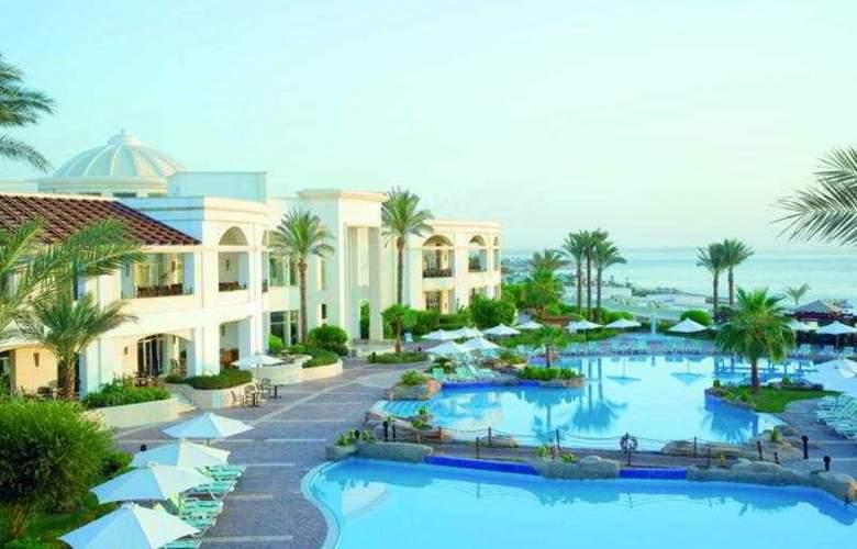 Renaissance Sharm El Sheikh Golden View Beach Resort - General - 1