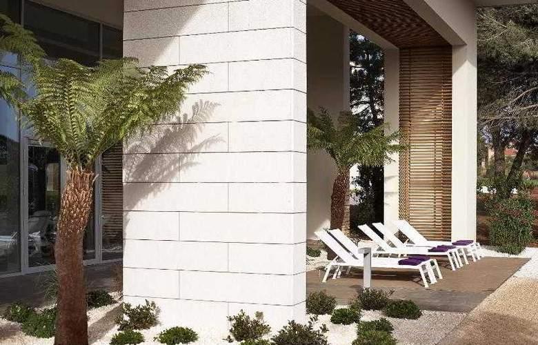Park Plaza Belvedere Medulin - Terrace - 30