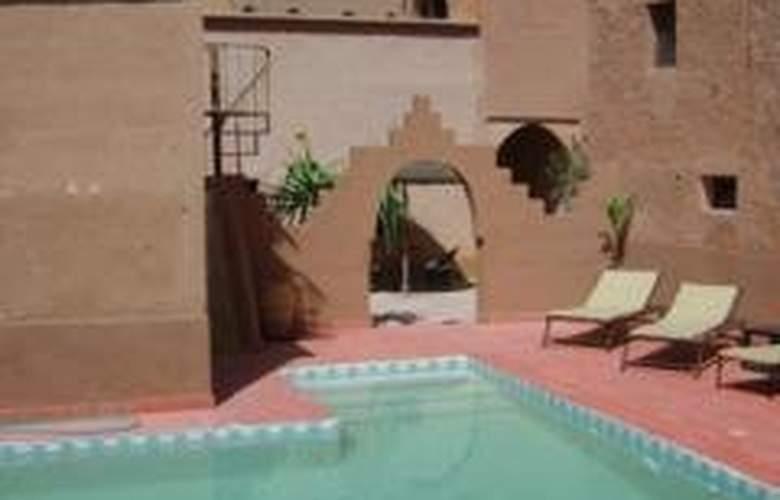 Kasbah Ellouze - Pool - 8