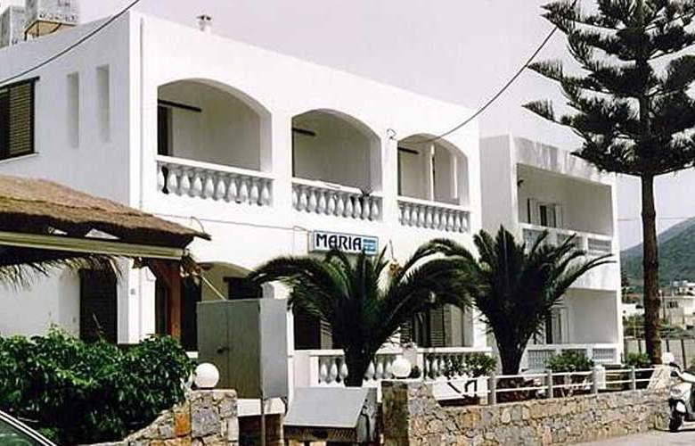 Maria Aparthotel - Hotel - 0