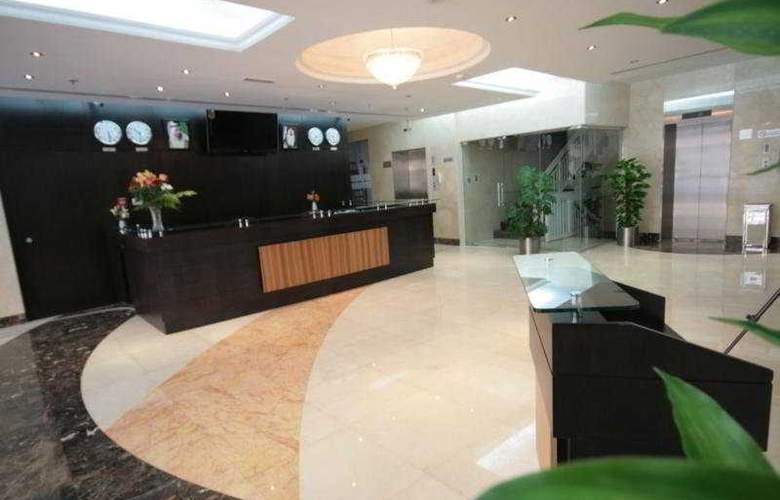 Rose Garden Apt Al Barsha - General - 1