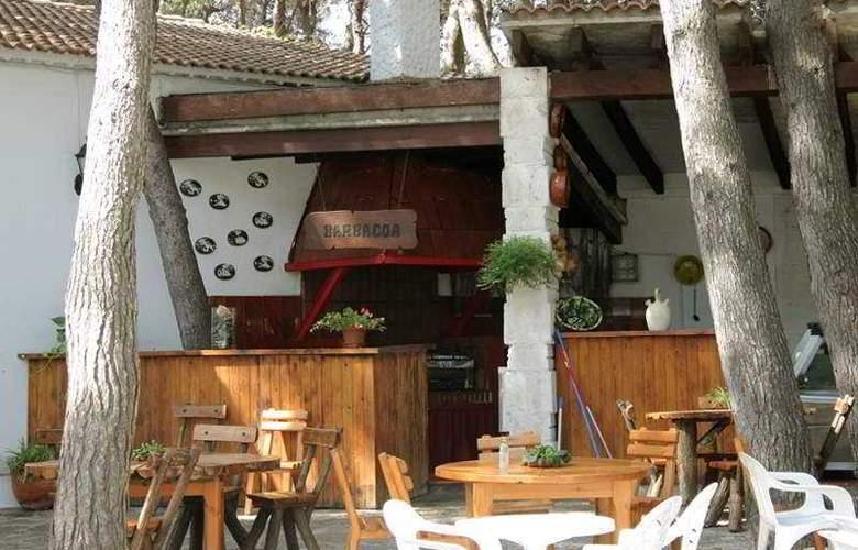 Sol Parc - Terrace - 11