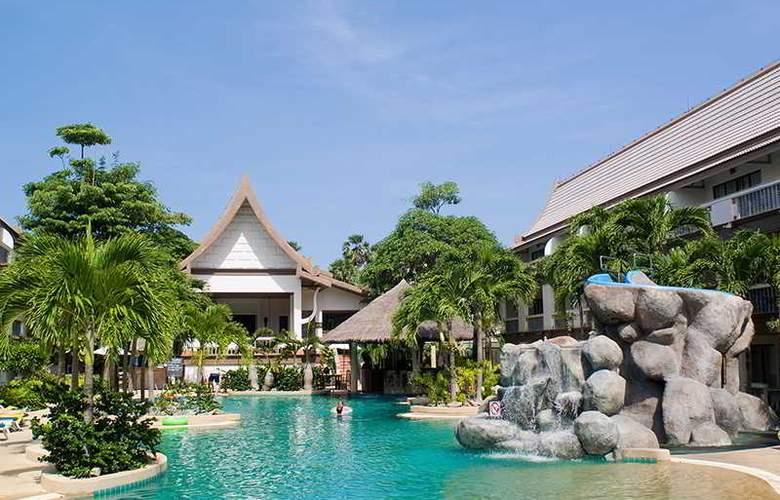 Centara Kata Resort Phuket - Pool - 21