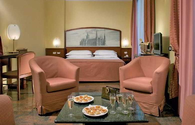 Prime Hotel Mythos Milano - Room - 4