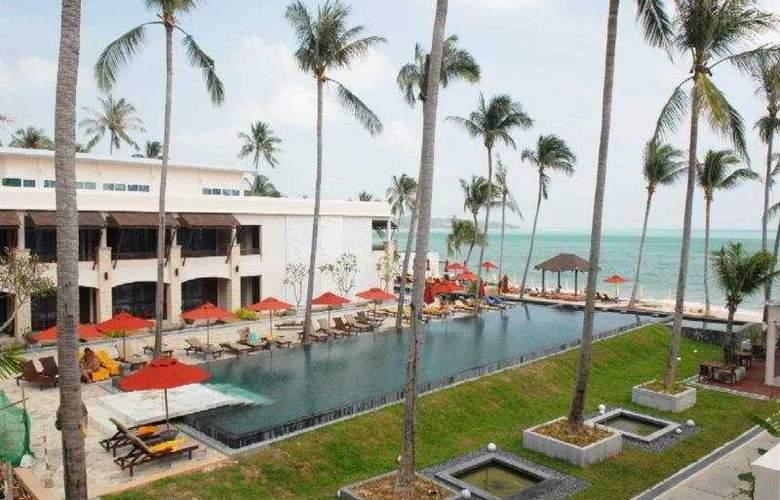 Weekender Resort - Pool - 7