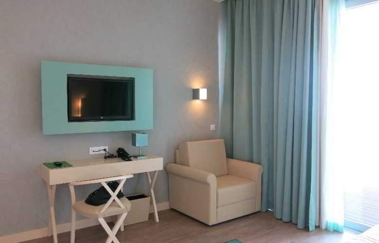 Inatel Albufeira - Room - 15
