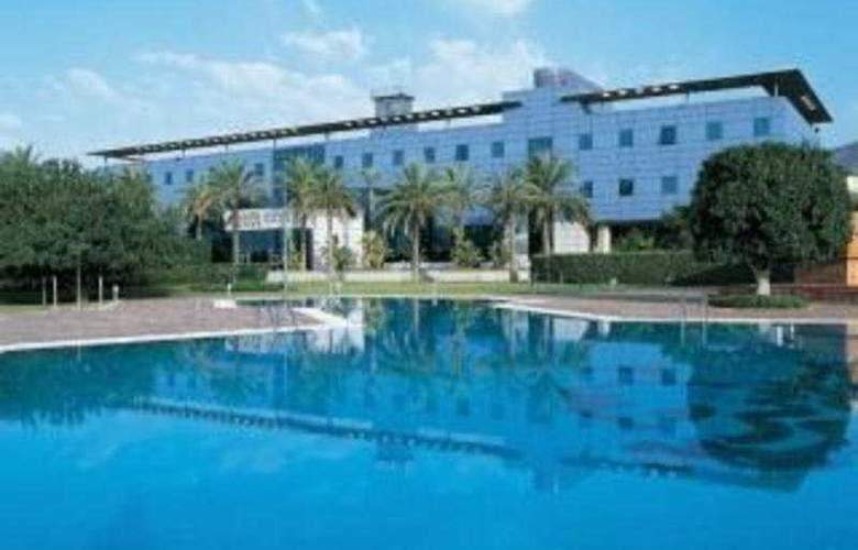 Jardines de Amaltea - Pool - 2